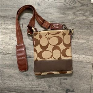 Coach crossbody!